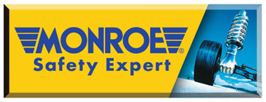 Monroe Safety Expert Logo