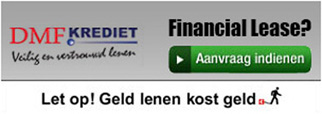 Financial Lease DMF Krediet